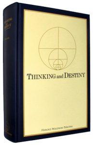 Pensamento e Destino